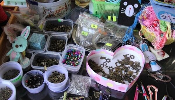 Thành công sớm ở tuổi 25, Liên Ngọc đã là chủ của những cửa hàng đồ handmade có tiếng ở Hà Nội