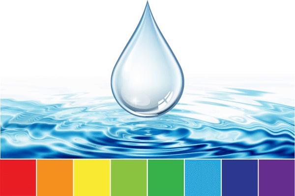 Các loại dầu gội có độ pH cao sẽ hút hết lượng dầu trên da đầu