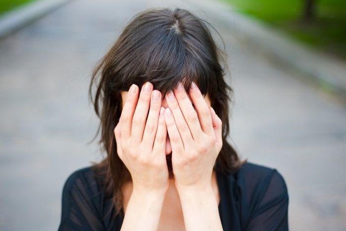 Nỗi tự ti và mặc cảm vì quá nhiều rạn ở phụ nữ