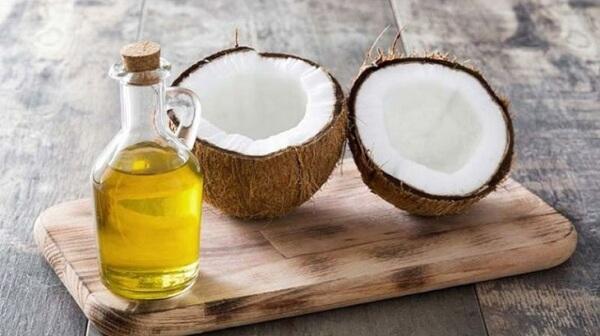 Dừa dừa giúp rạn da khi mang thai mờ đáng kể