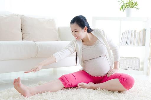 Tập Yoga giúp cho làn da tăng độ co giãn và đàn hồi