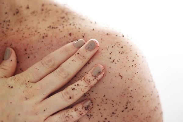 Đây là một bước quan trọng trong chăm sóc da