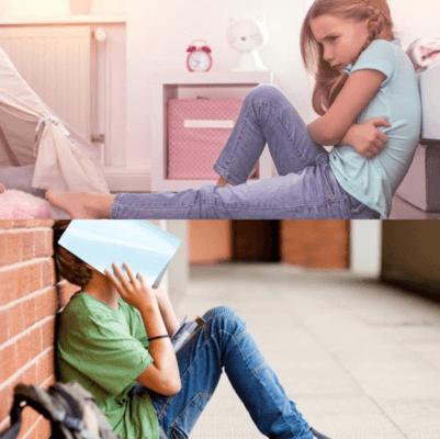 Tâm lý tự ti, xấu hổ và mặc cảm vì rạn trên cơ thể khiến nhiều bạn trẻ không dám đối mặt