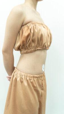 Hình ảnh vùng rạn sau điều trị của chị Yến và chị Hương tại Venus by Asian