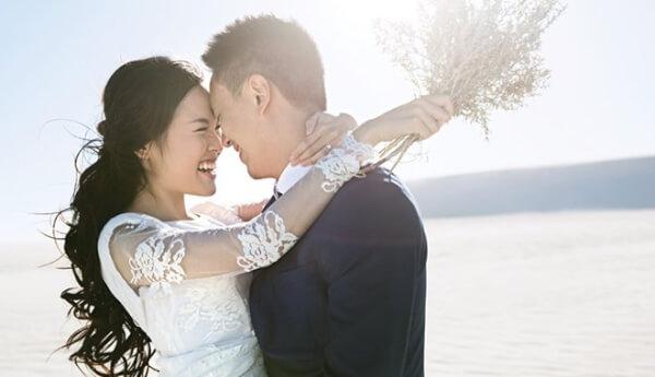 Công việc ổn định, kết hôn với người mình yêu, có một gia đình hạnh phúc là mục đích vươn tới của bao người