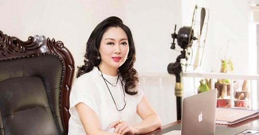 Chân dung chị Yến Vy - nữ doanh nhân thành đạt xinh đẹp