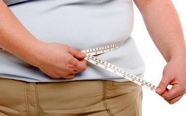 Nhiều trường hợp vì bỏ bê tập luyện nên cơ thể lại càng ngày càng .... phát tướng