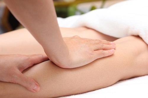 Vùng da mịn màng sạch rạn của nữ doanh nhân Yến Vy sau khi trị liệu bằng Laser Ultra Pulse Plus