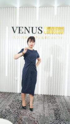 Chị Tuyền giảm được 20kg và sở hữu vòng bụng thon gọn bất ngờ hơn sức mong đợi