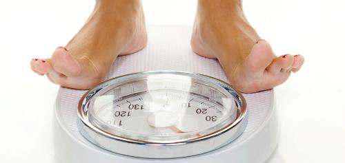 Mong muốn giảm cân, lấy lại vóc dáng trước kia lúc nào cũng đau đáu trong lòng chị Vy